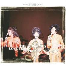 Diana Ross & The Supremes: Love Child / Supremes A-Go-Go, CD