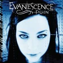 Evanescence: Fallen, CD