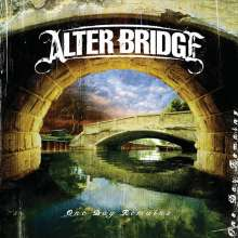 Alter Bridge: One Day Remains, CD