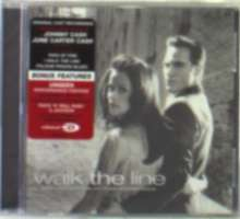 Filmmusik: Walk The Line, CD