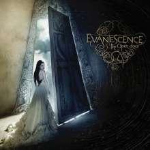 Evanescence: The Open Door, CD