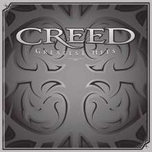 Creed: Greatest Hits, CD