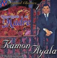 Ramon Y Los Bravo Ayala: Recordando A Mi Madre, CD