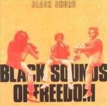 Black Uhuru: Black Sounds Of Freedom, LP