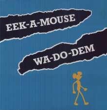 Eek-A-Mouse: Wa Do Dem, LP