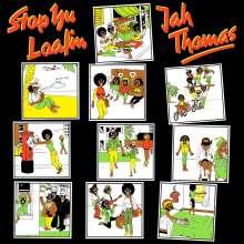 Jah Thomas: Stop Yu Loafin, LP