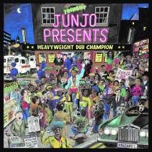 Junjo Presents: Heavyweight Dub Champion (remastered), 2 LPs