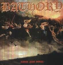Bathory: Blood Fire Death, LP