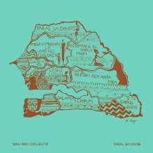 Wau Wau Collectif: Yarai Sa Doom, LP