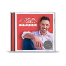 Ramon Roselly: Herzenssache (Platin Edition), CD