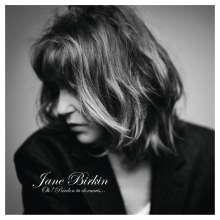 Jane Birkin: Oh! Pardon Tu Dormais ..., CD