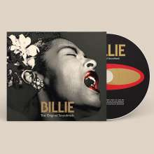 Filmmusik: Billie, CD