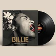 Holiday,Billie/Sonhouse All Stars,The: Filmmusik: Billie: The Original Soundtrack, LP