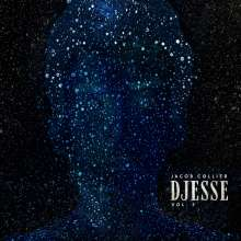 Jacob Collier (geb. 1995): Djesse Vol. 3, CD