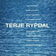Terje Rypdal (geb. 1947): Terje Rypdal, CD