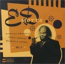 Ed Motta (geb. 1971): Manual Pratico Para Fes, CD