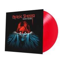 Austin Meade: Black Sheep (Translucent Red Vinyl), LP