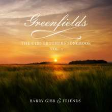 Barry Gibb: Greenfields: The Gibb Brothers' Songbook, CD