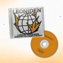 Leoniden: Complex Happening Reduced To A Simple Design, CD