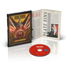 Lindemann: Live In Moscow, Blu-ray Disc