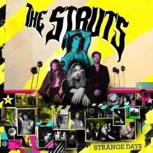 The Struts: Strange Days, CD