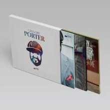 Gregory Porter (geb. 1971): 3 Original Albums, 6 LPs