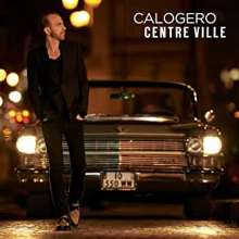 Calogero: Centre Ville, CD