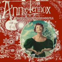 Annie Lennox: A Christmas Cornucopia (10th Anniversary Edition), CD