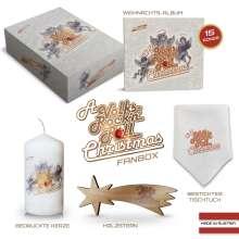 Andreas Gabalier: A Volks-Rock'n'Roll Christmas (Limitierte Fanbox), CD