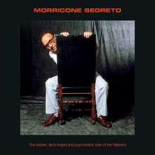 Filmmusik: Segreto, CD