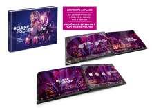 Helene Fischer: Helene Fischer Show - Meine schönsten Momente (Limited Edition), 2 CDs, 1 DVD, 1 Blu-ray Disc und 1 Buch