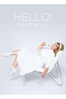 Maite Kelly: Hello! (Limited Handnumbered Fanbox), 2 CDs und 1 Merchandise