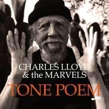 Charles Lloyd (geb. 1938): Tone Poem (Tone Poet Vinyl) (180g), 2 LPs