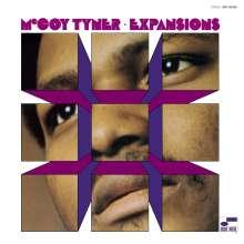 McCoy Tyner (1938-2020): Expansions (180g) (Tone Poet Vinyl), LP