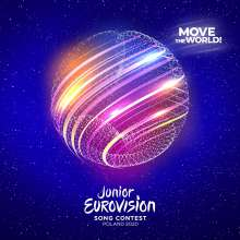 Junior Eurovision Song Contest Poland 2020, CD