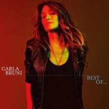 Carla Bruni: Best Of, LP