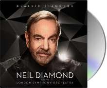 Neil Diamond: Classic Diamonds With The London Symphony Orchestra, CD