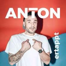 Anton: Ertappt, CD