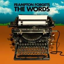 Peter Frampton: Peter Frampton Forgets The Words, 2 LPs