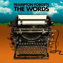 Peter Frampton: Peter Frampton Forgets The Words, CD