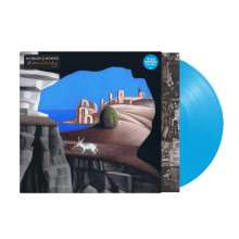 Crowded House: Dreamers Are Waiting (180g) (Limited Standard Edition) (Blue Vinyl), LP