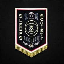 While She Sleeps: Sleeps Society, CD