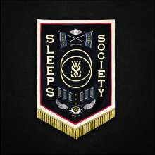 While She Sleeps: Sleeps Society (Limited Edition) (Glow In The Dark Vinyl), LP