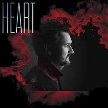 Eric Church: Heart, CD