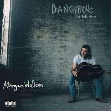 Morgan Wallen: Dangerous: The Double Album, 2 CDs