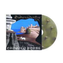 Crowded House: Dreamers Are Waiting, CD