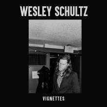 Wesley Schultz: Vignettes, CD