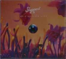Sheppard: Kaleidoscope Eyes, CD