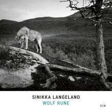 Sinikka Langeland (geb. 1961): Wolf Rune, CD