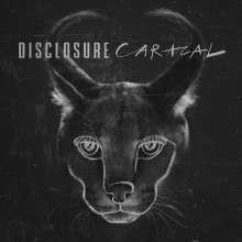 Disclosure: Caracal, 2 LPs